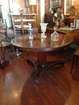 03 CEDAR TABLE $850