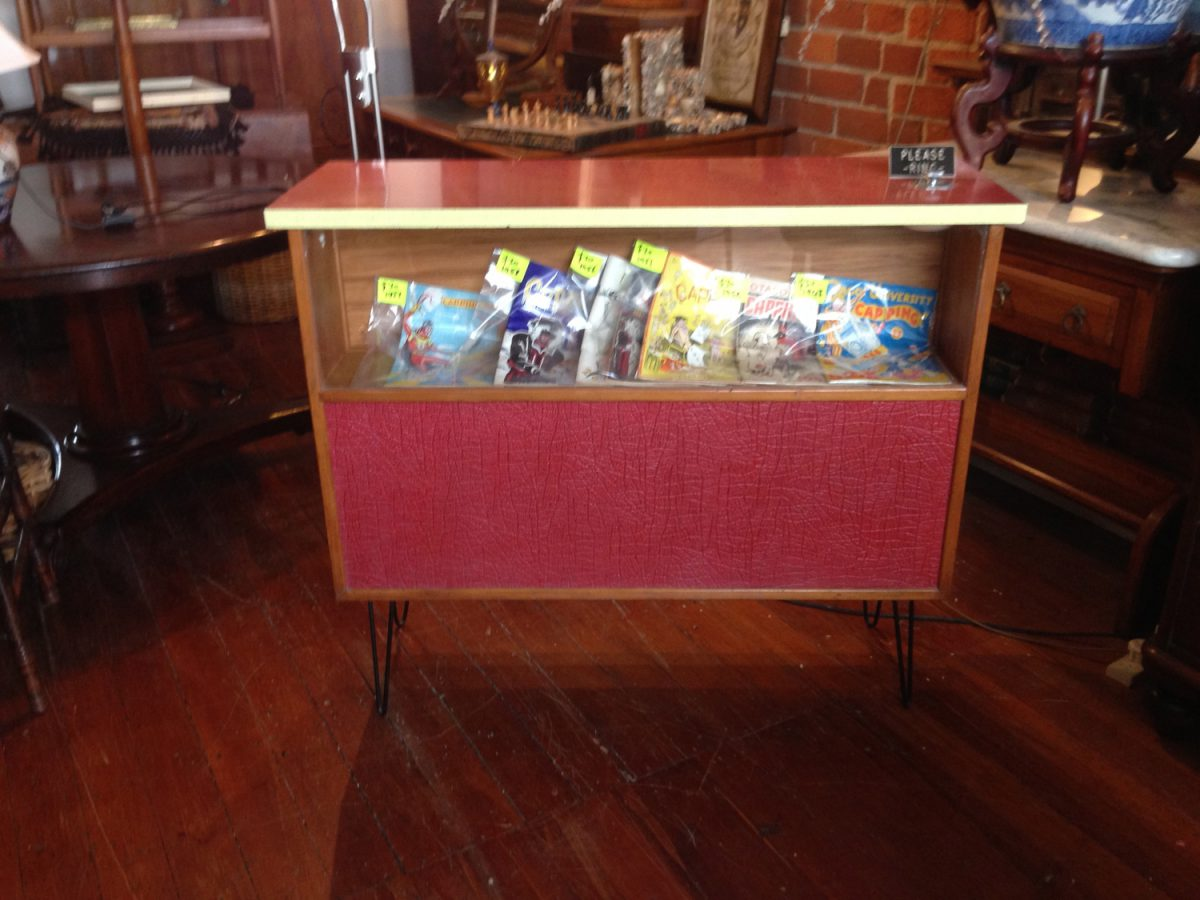 06 SHOP COUNTER $525