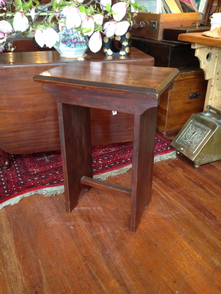 36 ALTAR TABLE $240