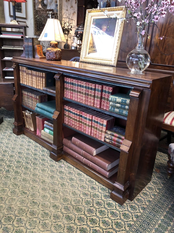 145. Bookcase
